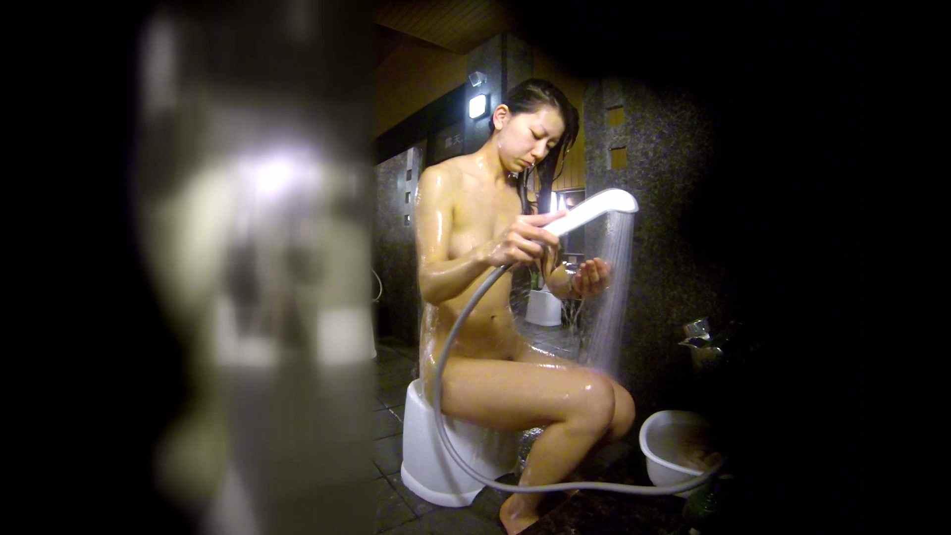 洗い場!綺麗なお女市さんは好きですか?