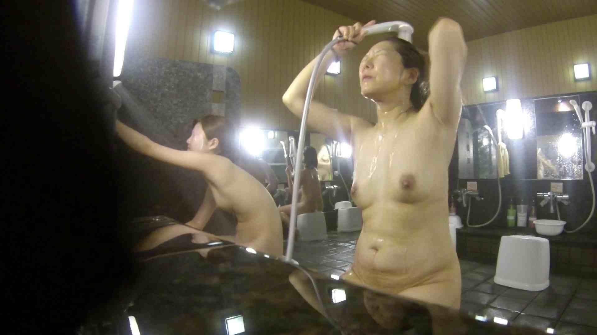 洗い場!崩れかけ?いや、崩れてます。。。 ギャル  85PIX 30