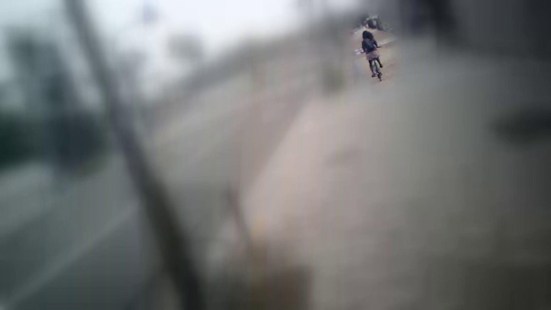 自転車パンチラ Vol.02 高画質  89PIX 15