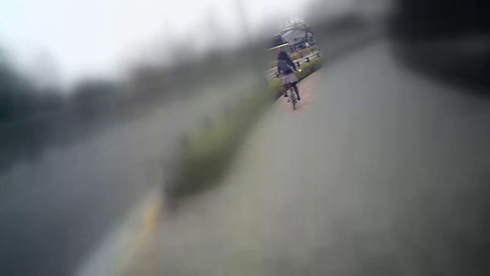 自転車パンチラ Vol.02 高画質  89PIX 24