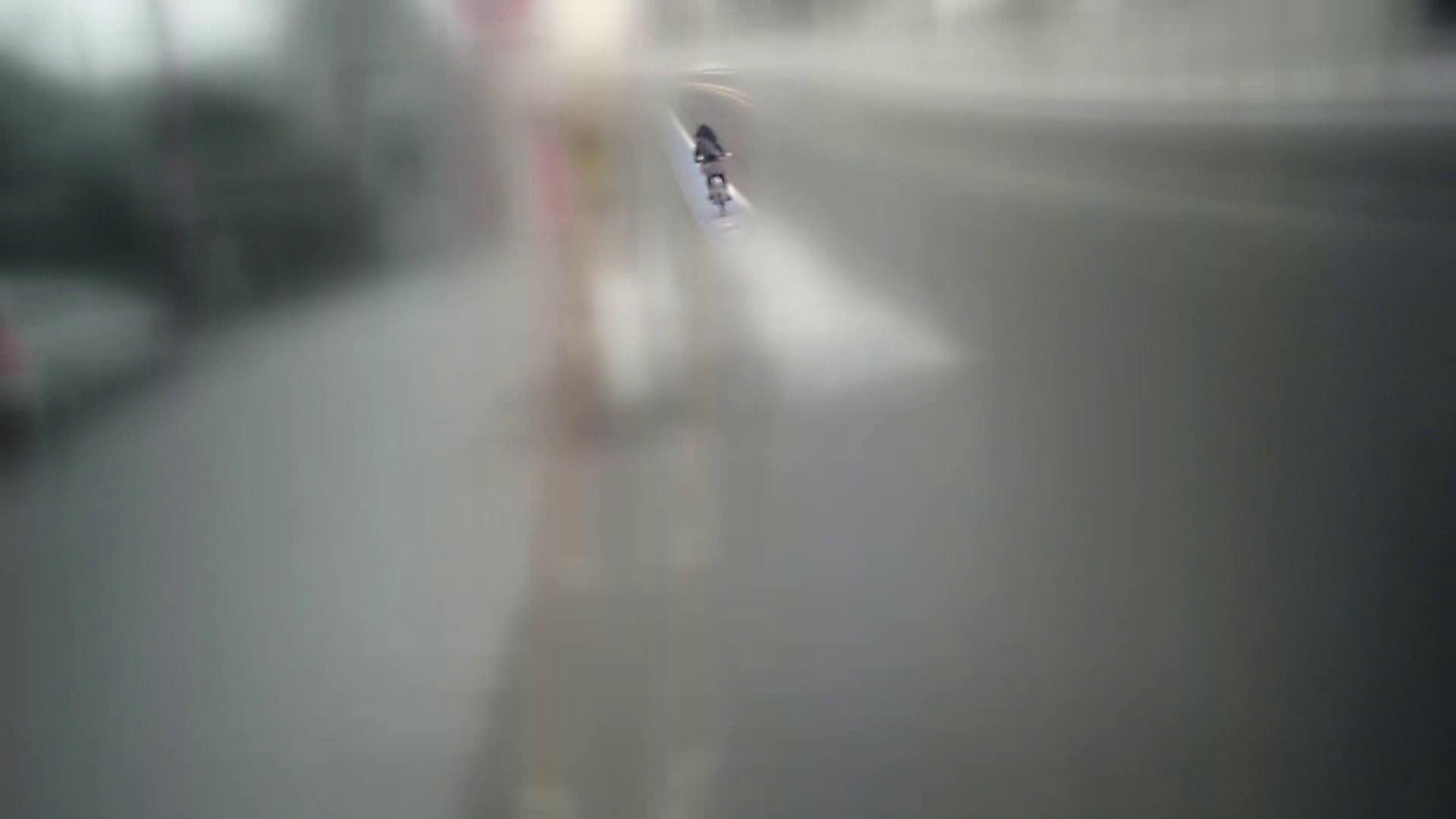 自転車パンチラ Vol.02 高画質  89PIX 41