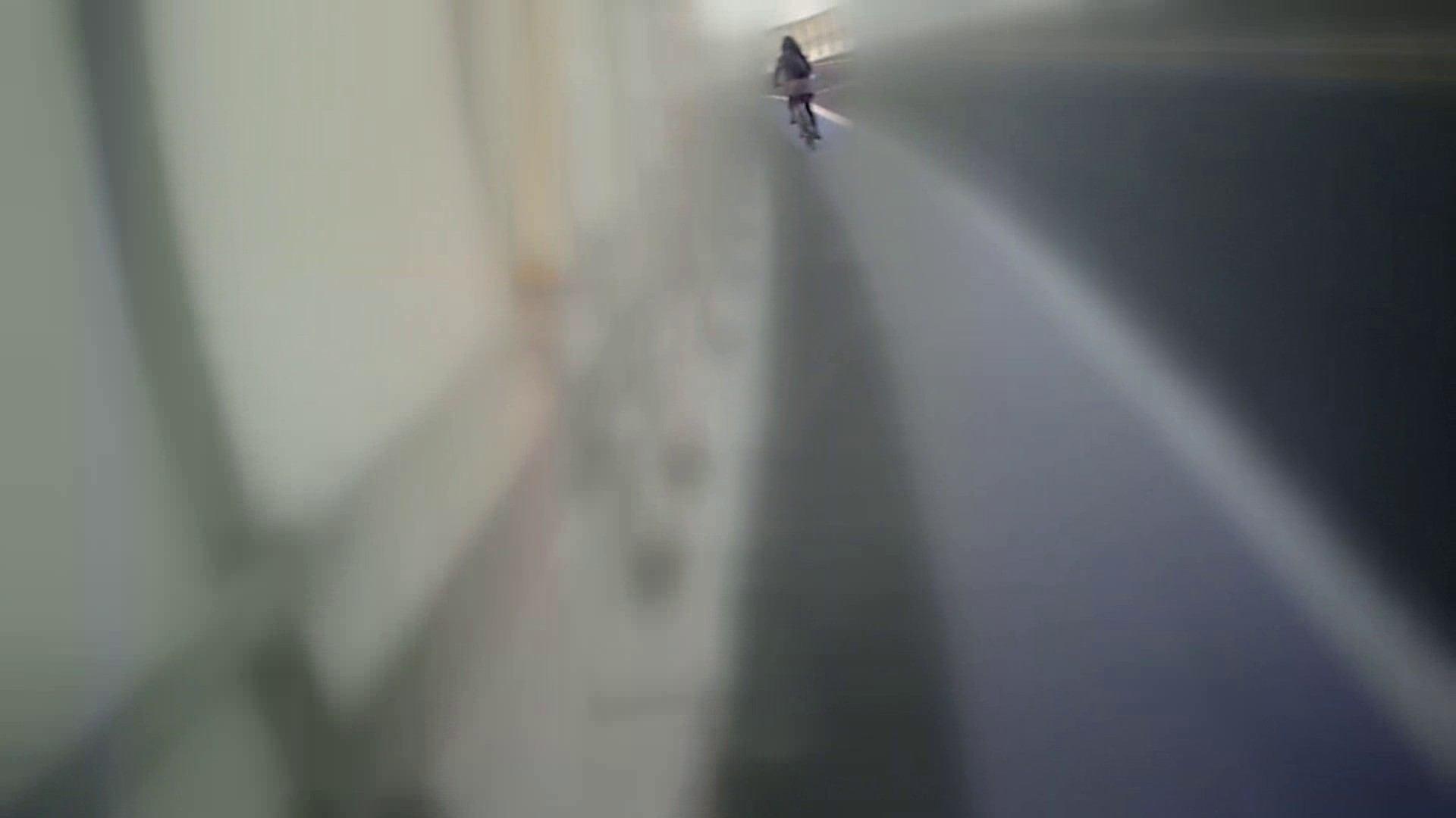 自転車パンチラ Vol.02 高画質  89PIX 44
