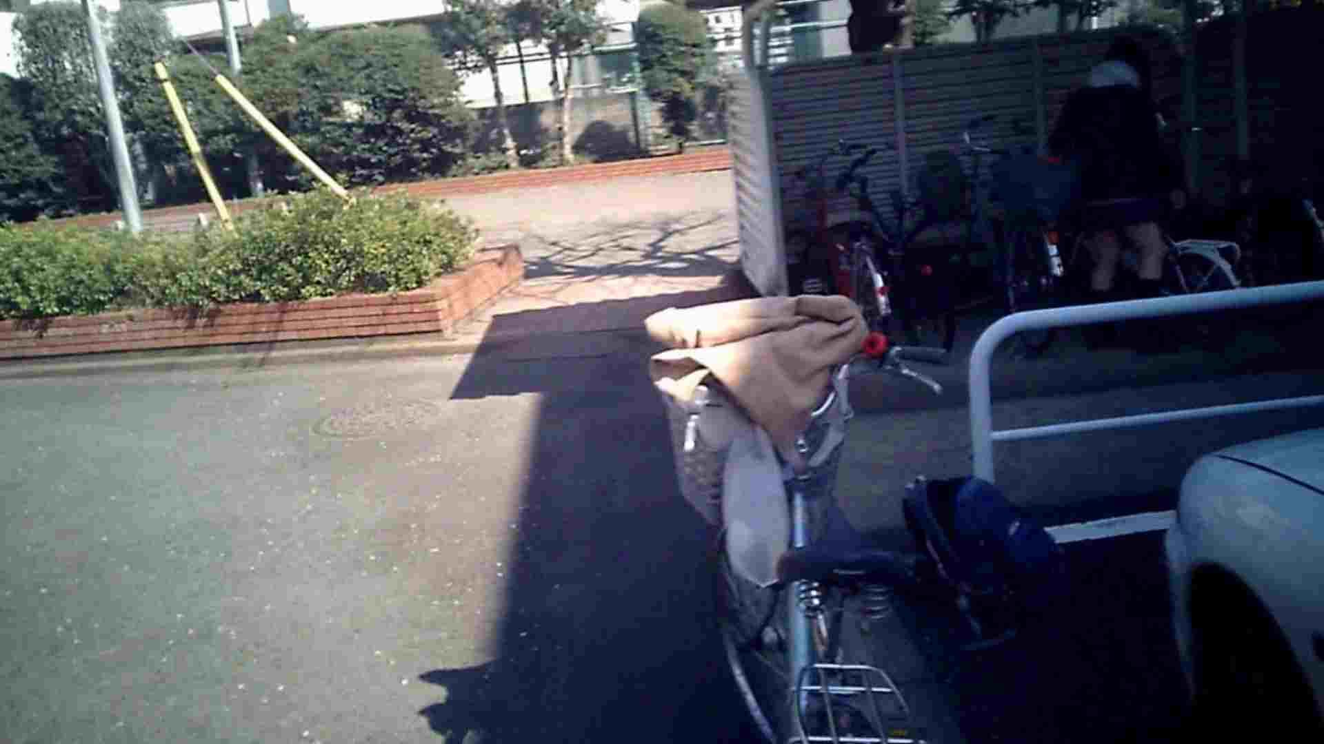 自転車パンチラ Vol.03 高画質  63PIX 20