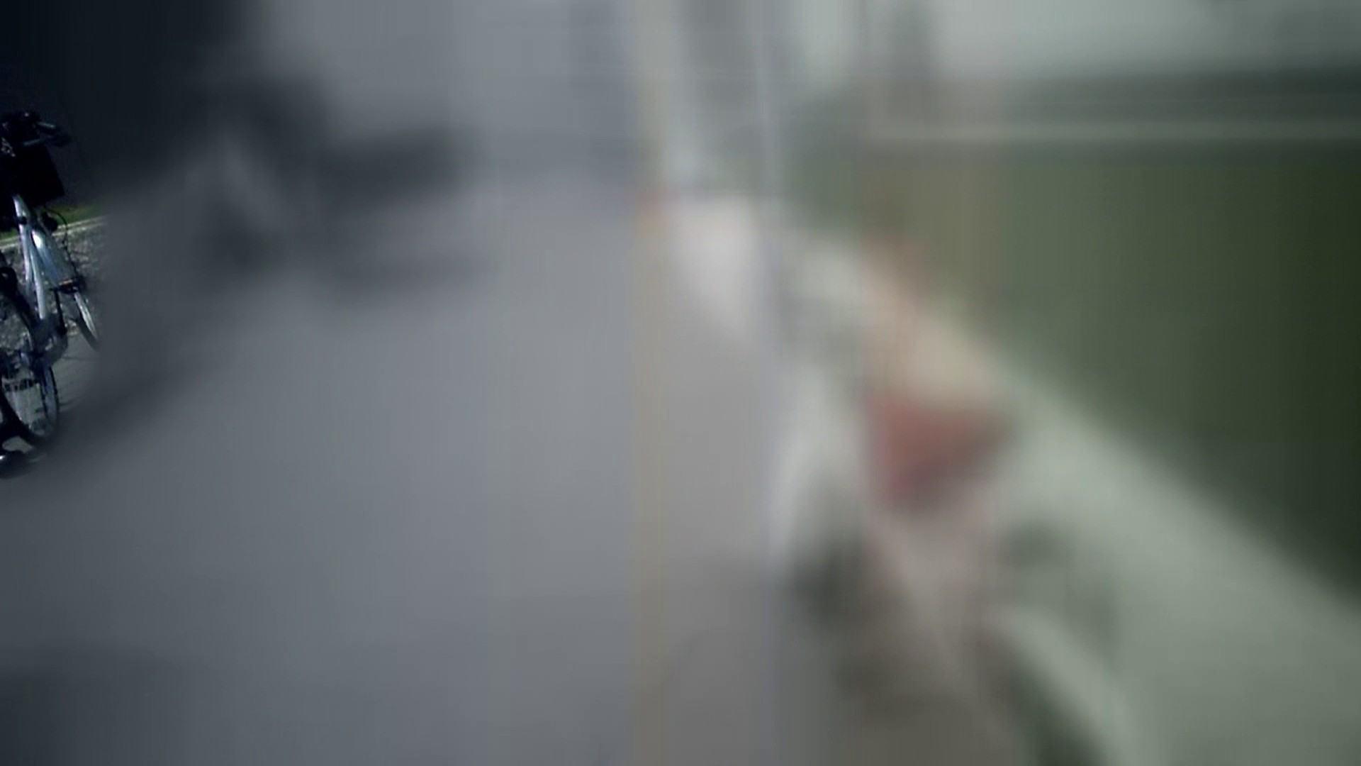 自転車パンチラ Vol.07 追跡  68PIX 2