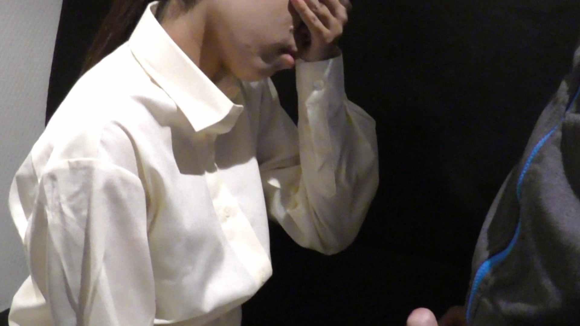 悪戯ネットカフェ Vol.03 「口」渉成立!! 勢い余ってお口に・・・ 細身  91PIX 34