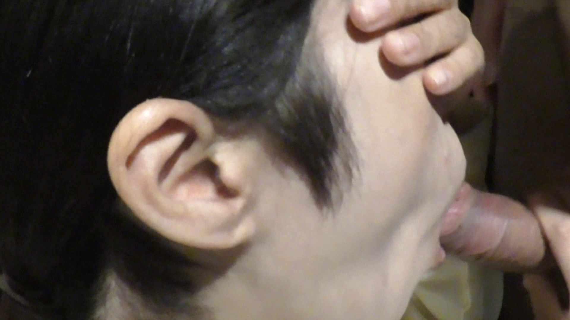 悪戯ネットカフェ Vol.03 「口」渉成立!! 勢い余ってお口に・・・ 細身  91PIX 87