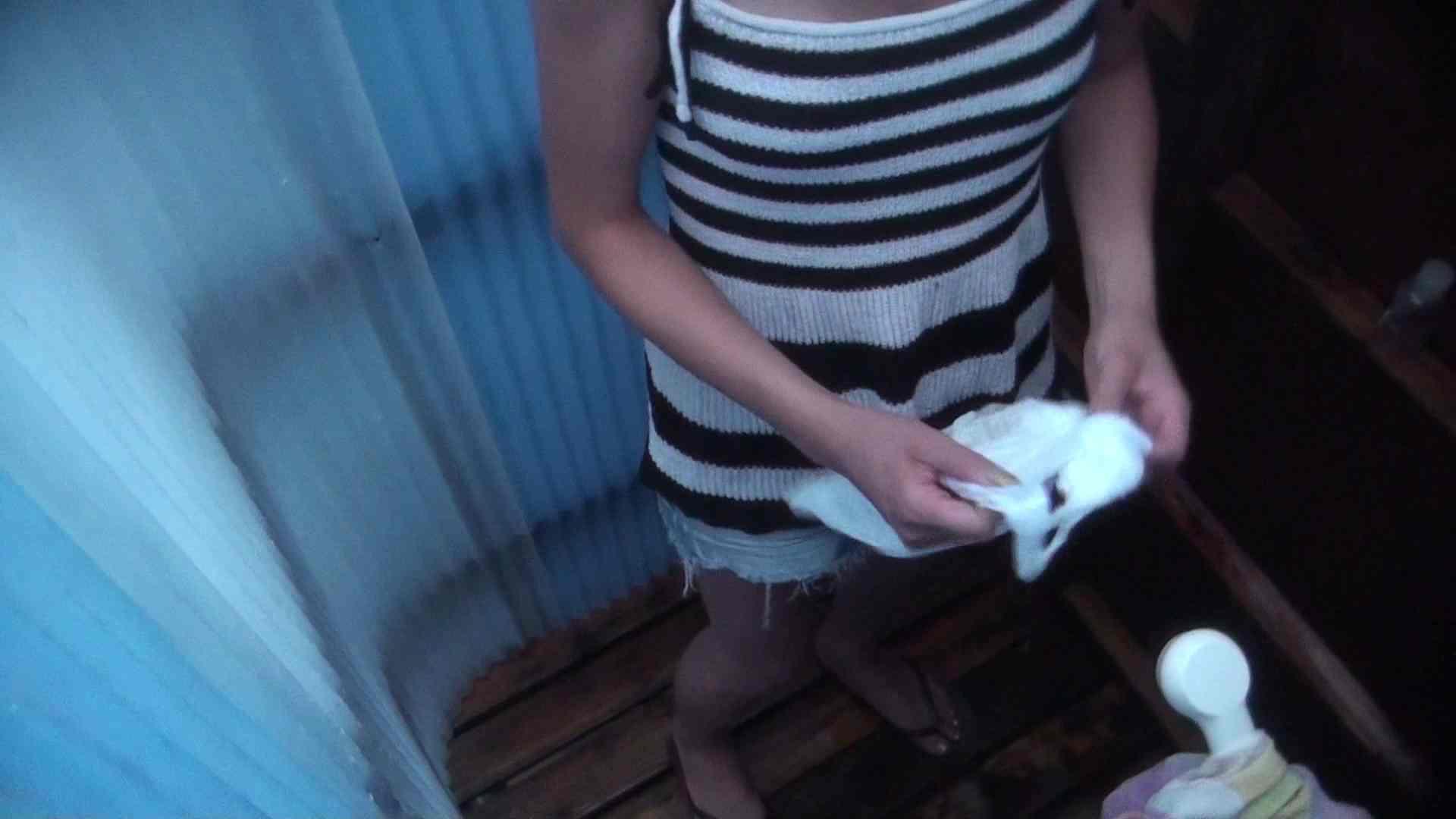 Vol.22 オッパイに盛りが欲しい貧乳美女 シャワー  112PIX 11