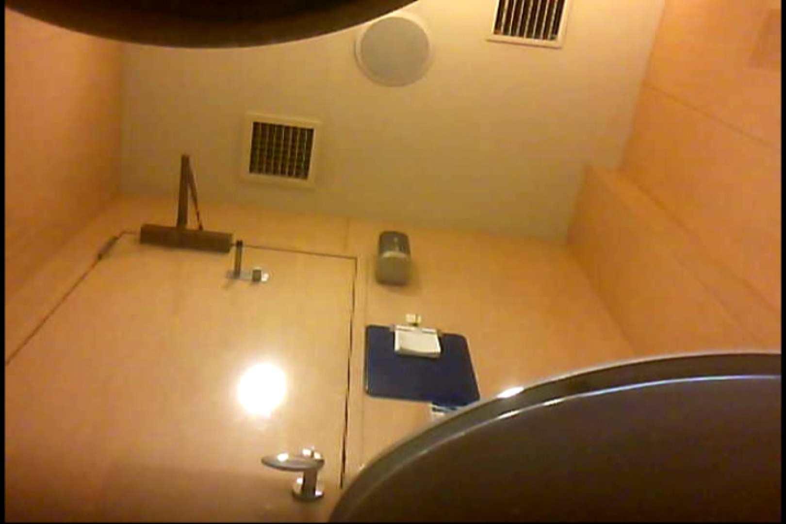 マダムが集まるデパートお手洗い Vol.04 お手洗い のぞき 67PIX 10