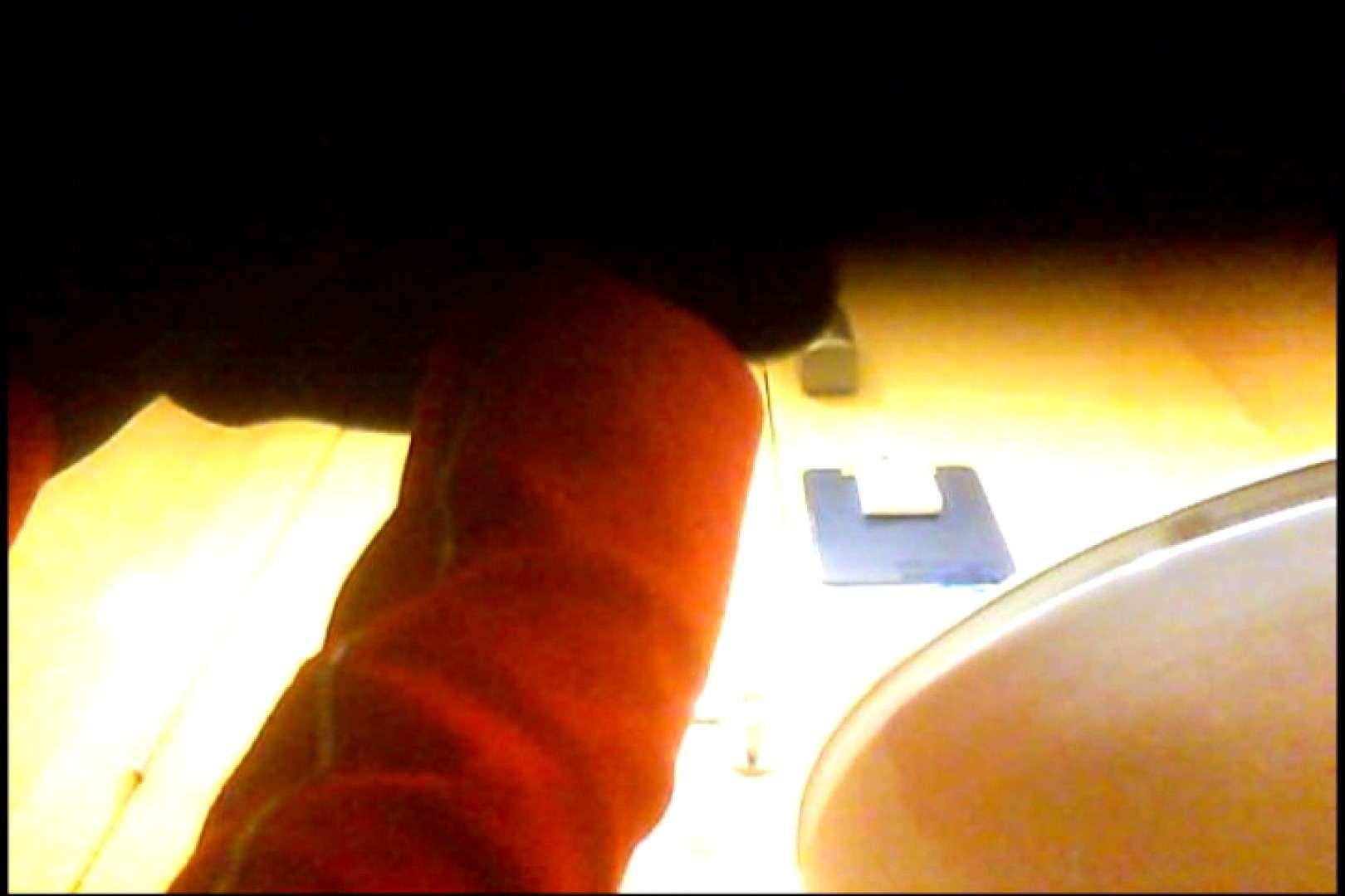 マダムが集まるデパートお手洗い Vol.04 お手洗い のぞき 67PIX 19