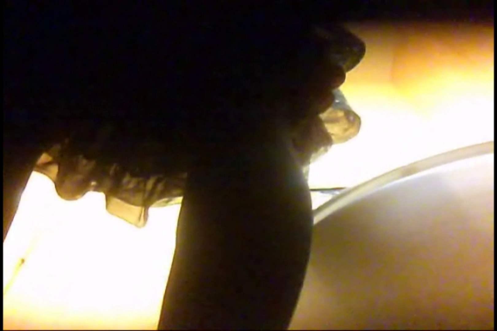 マダムが集まるデパートお手洗い Vol.09 お手洗い のぞき 63PIX 17