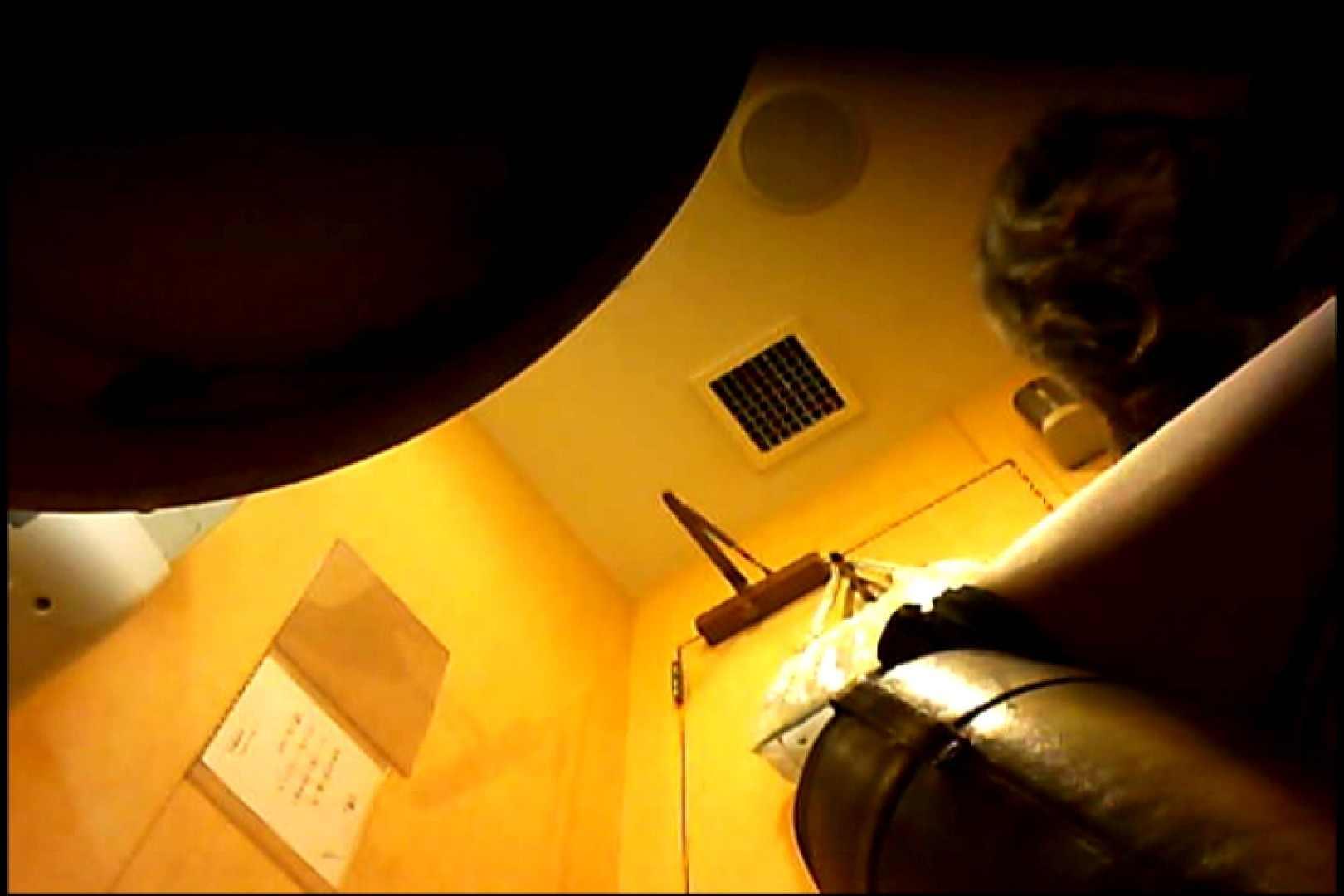 マダムが集まるデパートお手洗い Vol.11 お手洗い のぞき 83PIX 3