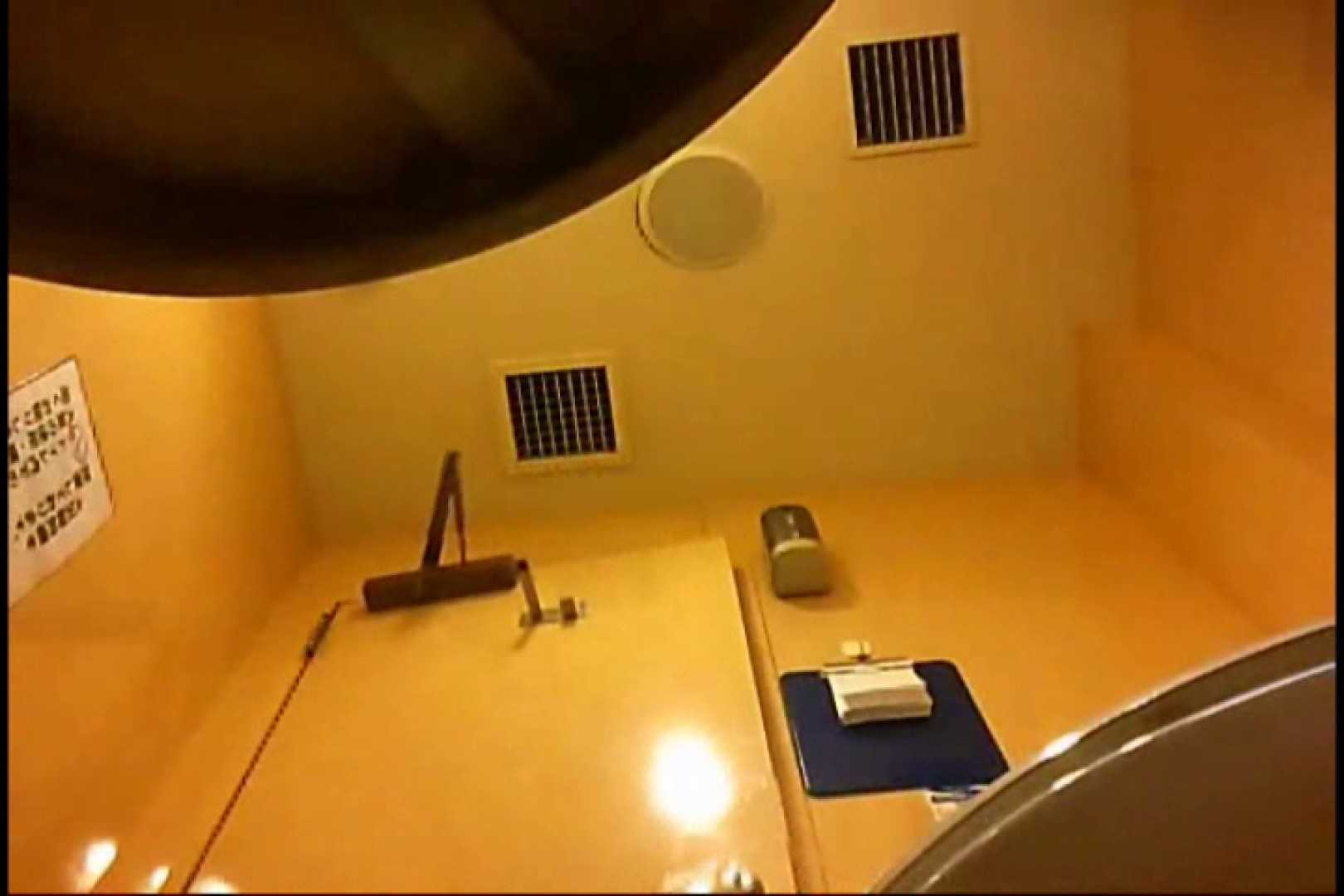 マダムが集まるデパートお手洗い Vol.30 お手洗い のぞき 111PIX 85
