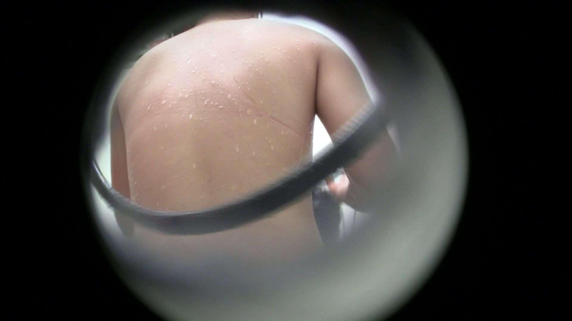 NO.43 乳首の先がチラ 背中でイメージして下さい 乳首  57PIX 23