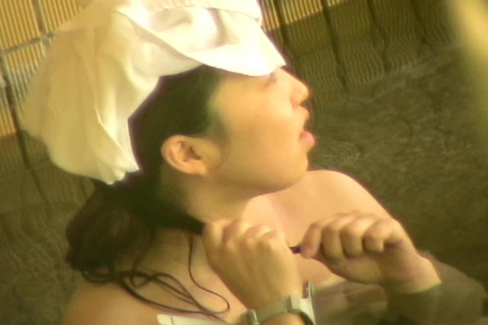 No.8 顔そっくりな女市女末 お女市さんのどす黒い突起物に注目! 巨乳  68PIX 63