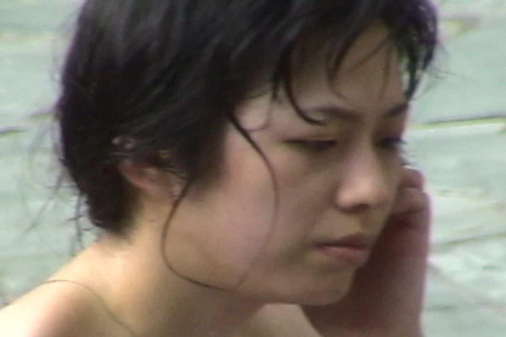 No.11 オトナな女は全裸で裸姿森林浴 美女  61PIX 4