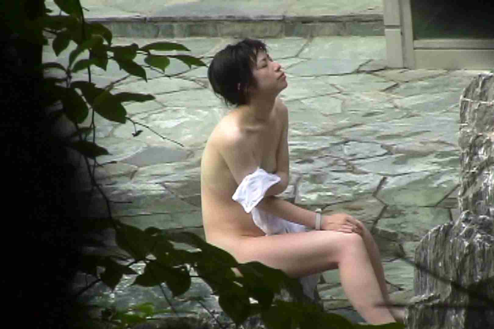 No.11 オトナな女は全裸で裸姿森林浴 美女  61PIX 5