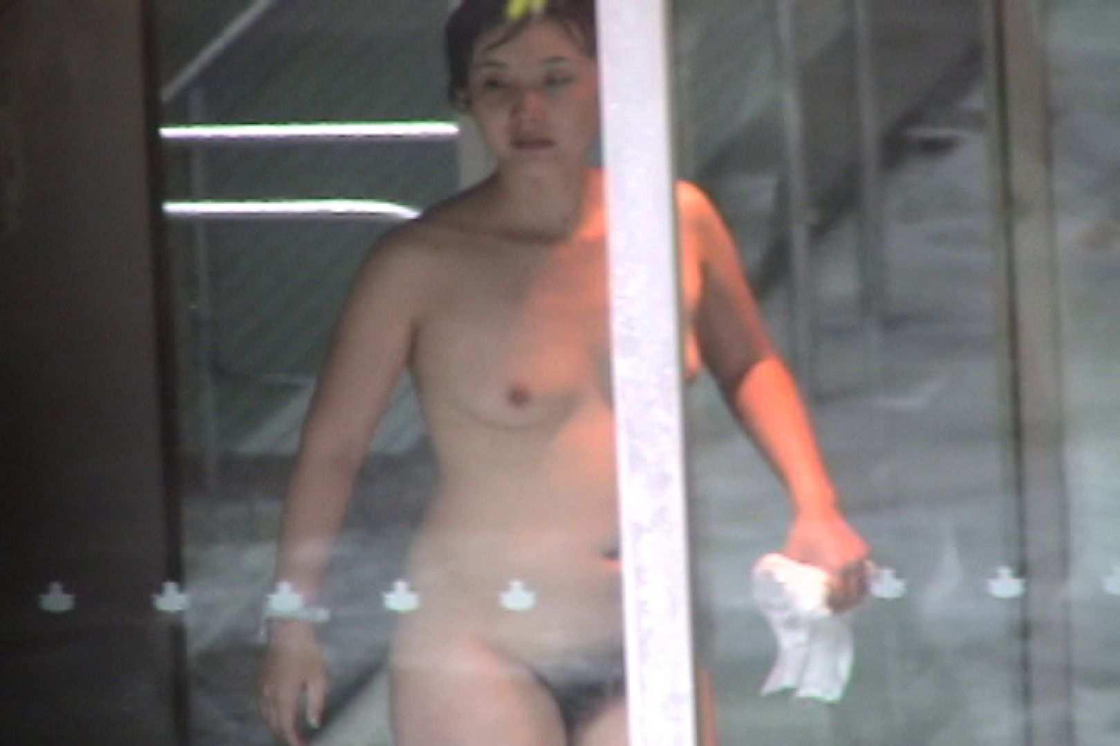 No.11 オトナな女は全裸で裸姿森林浴 美女  61PIX 55