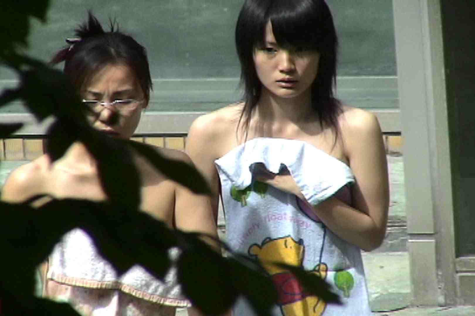 No.20 薄めの陰毛にズーム 美肌  54PIX 3