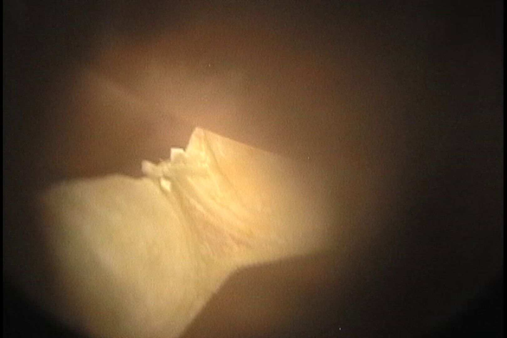 No.27 ロケットオッパイ、モジャモジャの奥に薄っすらとスジが! 接写  55PIX 49