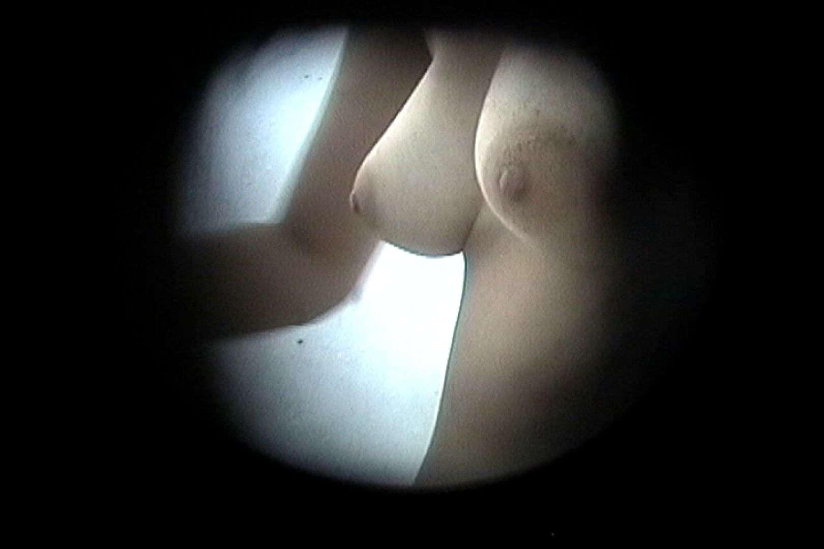 No.46 マシュマロ巨乳が目の前でプルプル 細身  111PIX 40