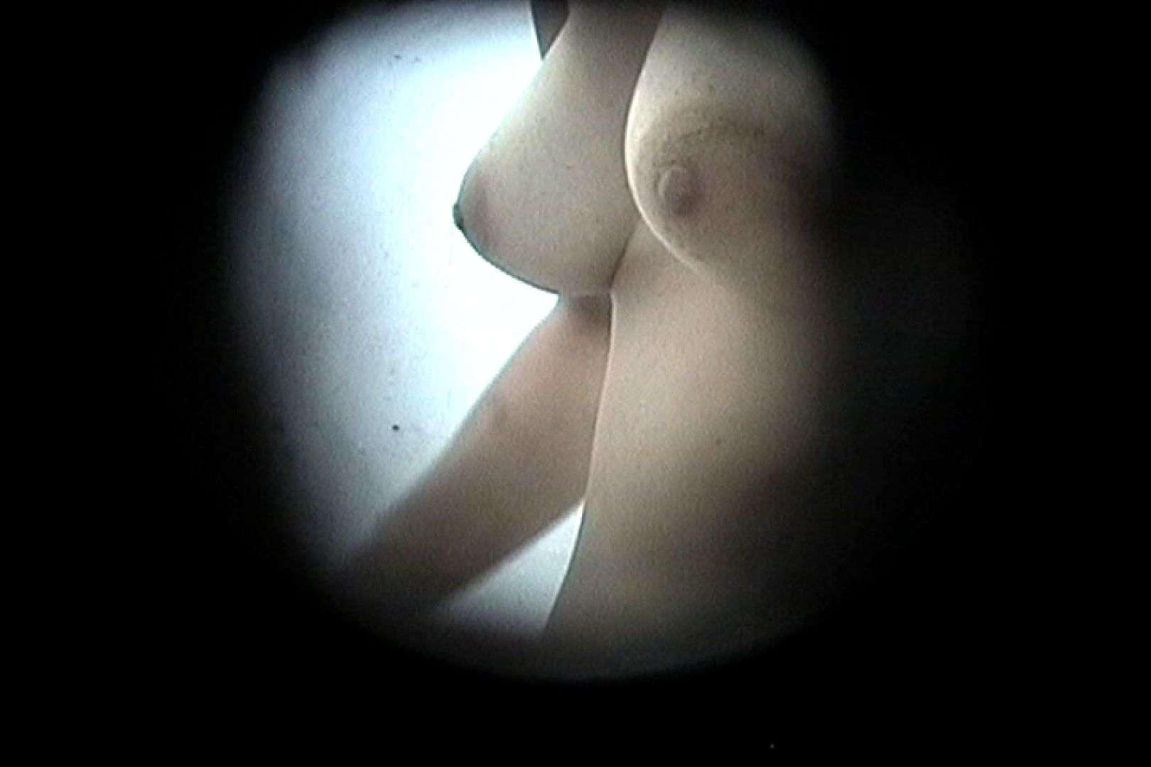 No.46 マシュマロ巨乳が目の前でプルプル 細身  111PIX 41