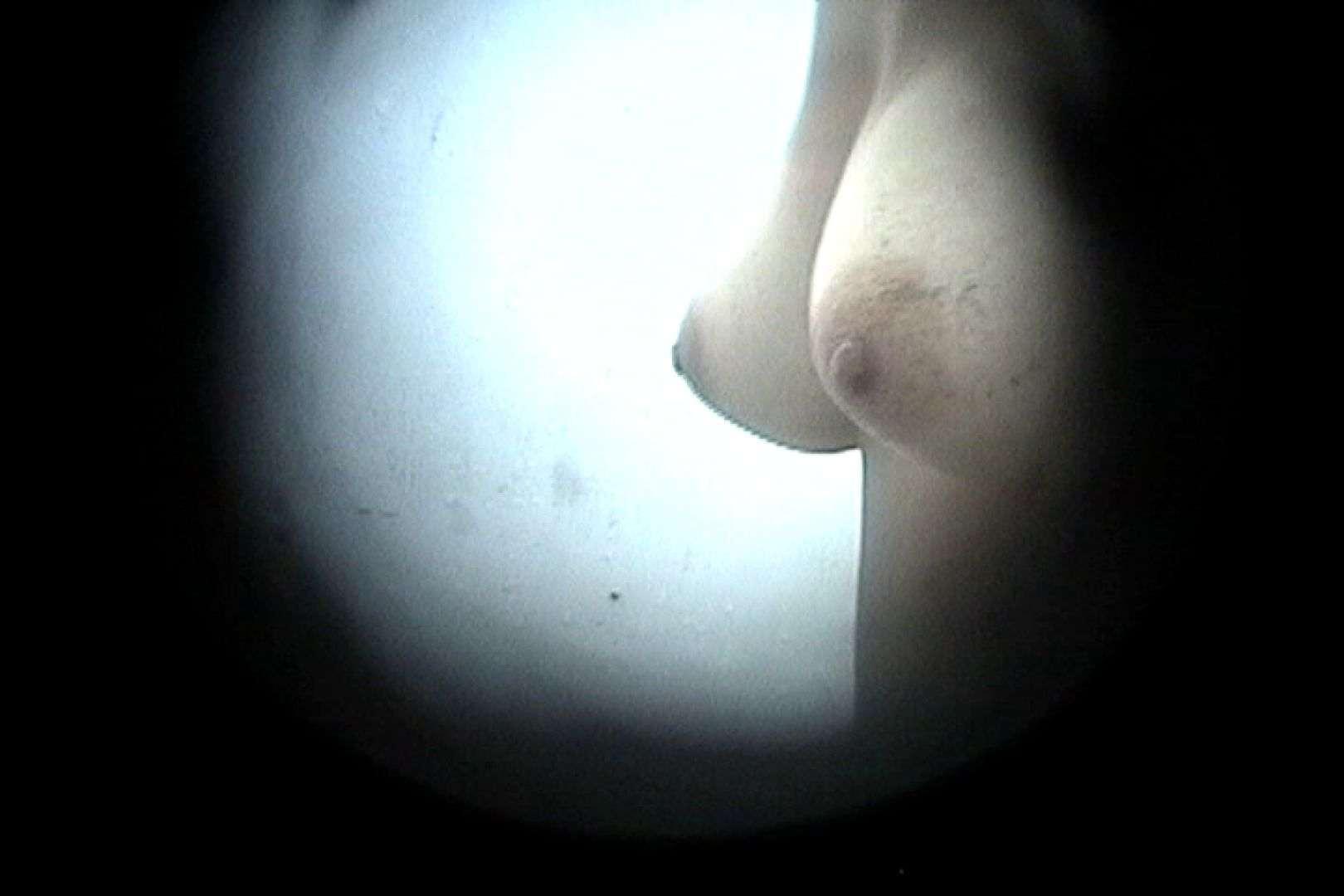 No.46 マシュマロ巨乳が目の前でプルプル 細身  111PIX 47
