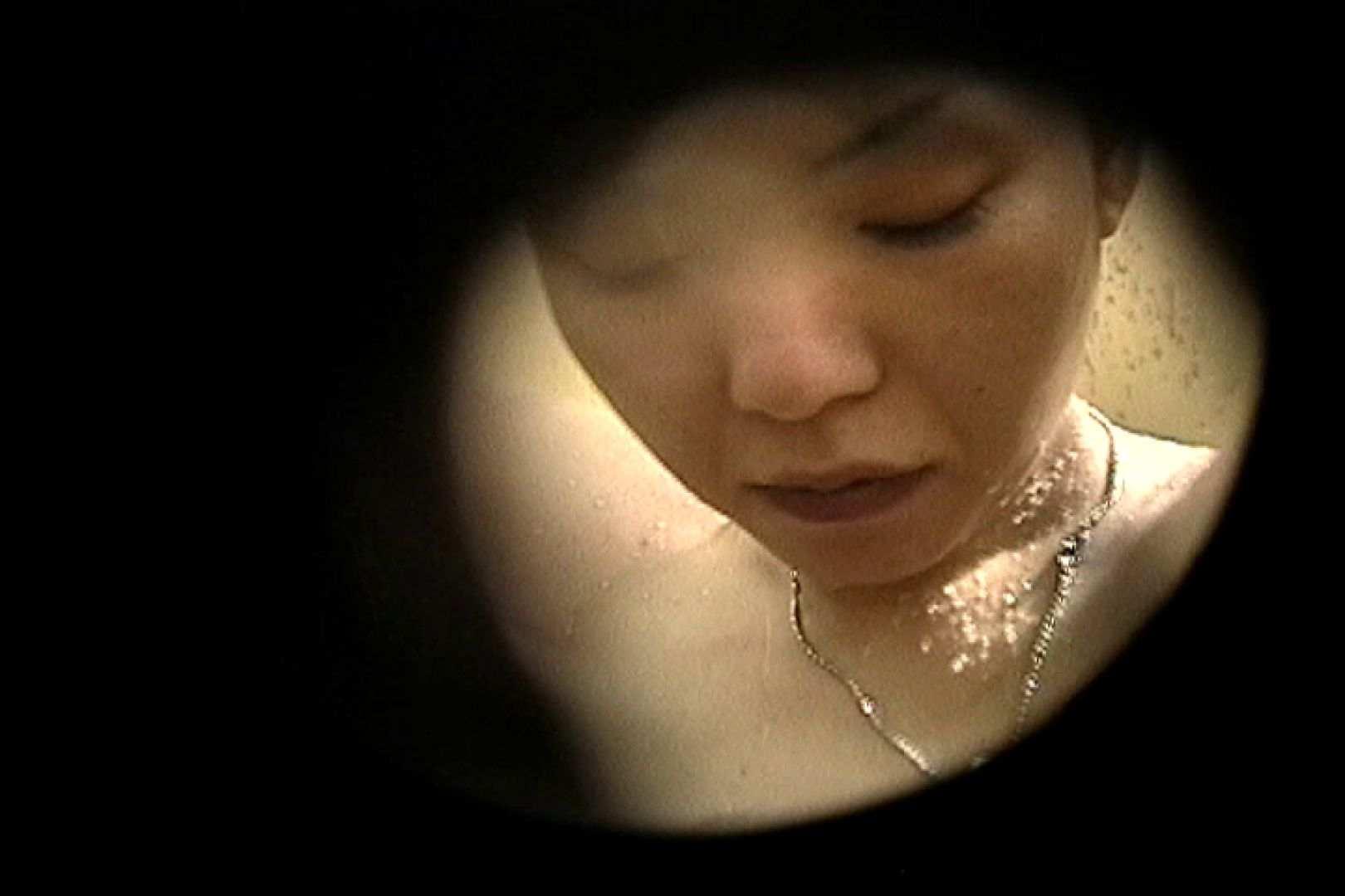 No.89 綺麗なお椀型おっぱいお女市さんの変わったマンコの洗い方 乙女  77PIX 52