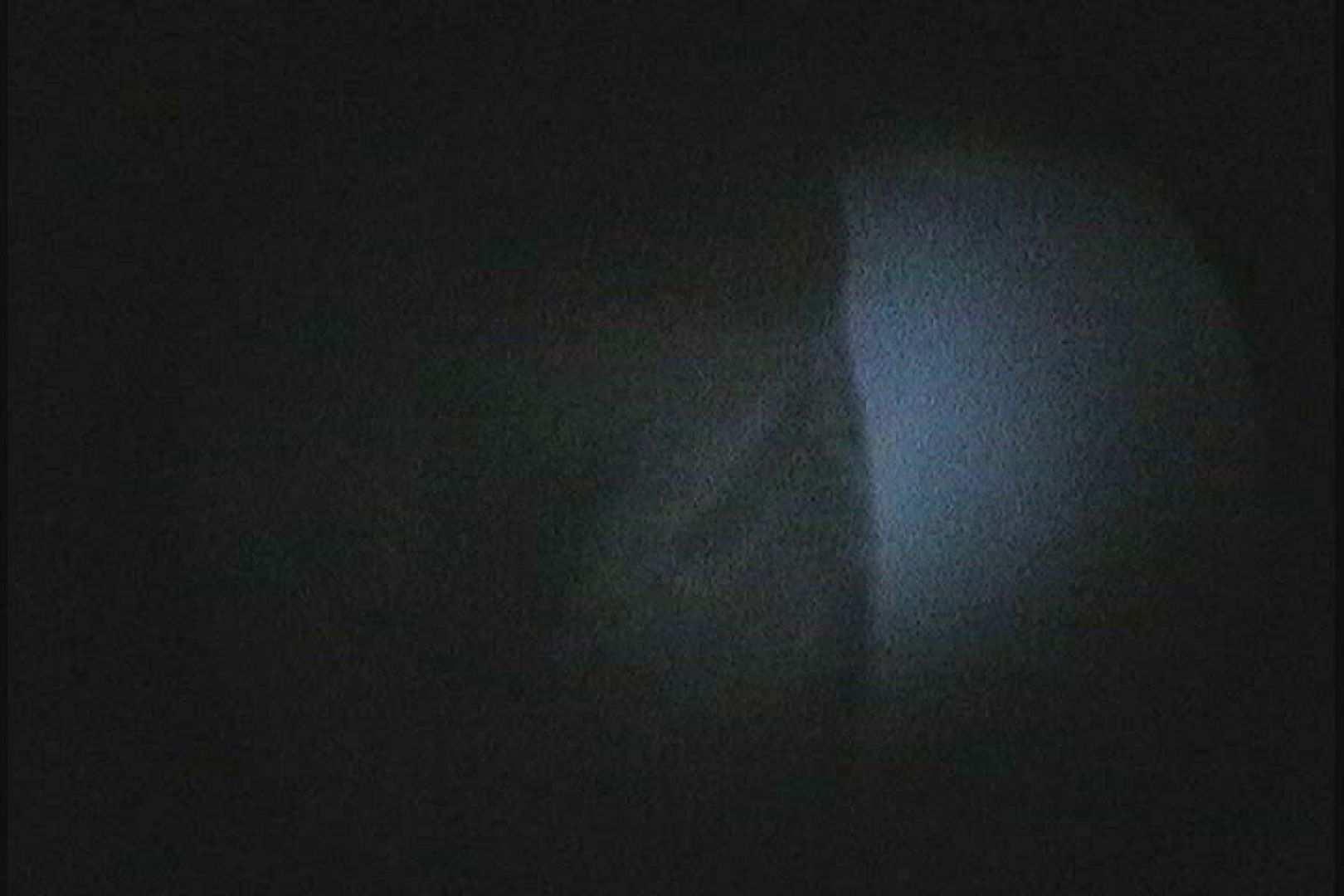 No.122 くっきり日焼け跡細身のお女市さん 暗いのが残念です シャワー  78PIX 39