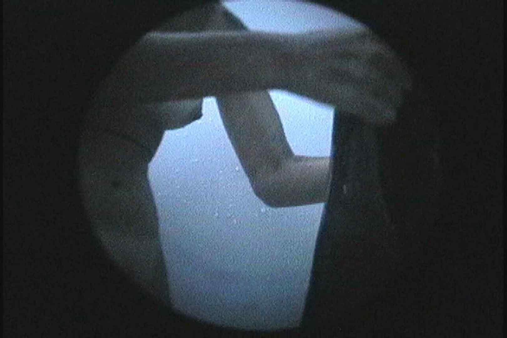No.122 くっきり日焼け跡細身のお女市さん 暗いのが残念です シャワー  78PIX 71