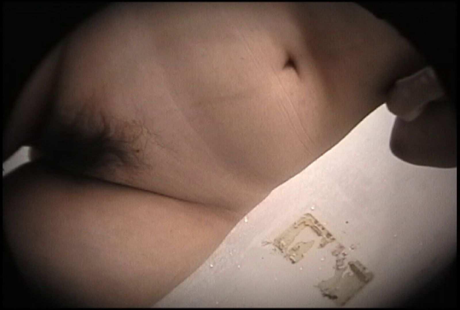 No.130 ぼってりした下半身と凶暴な陰毛を重点的に 接写  97PIX 36