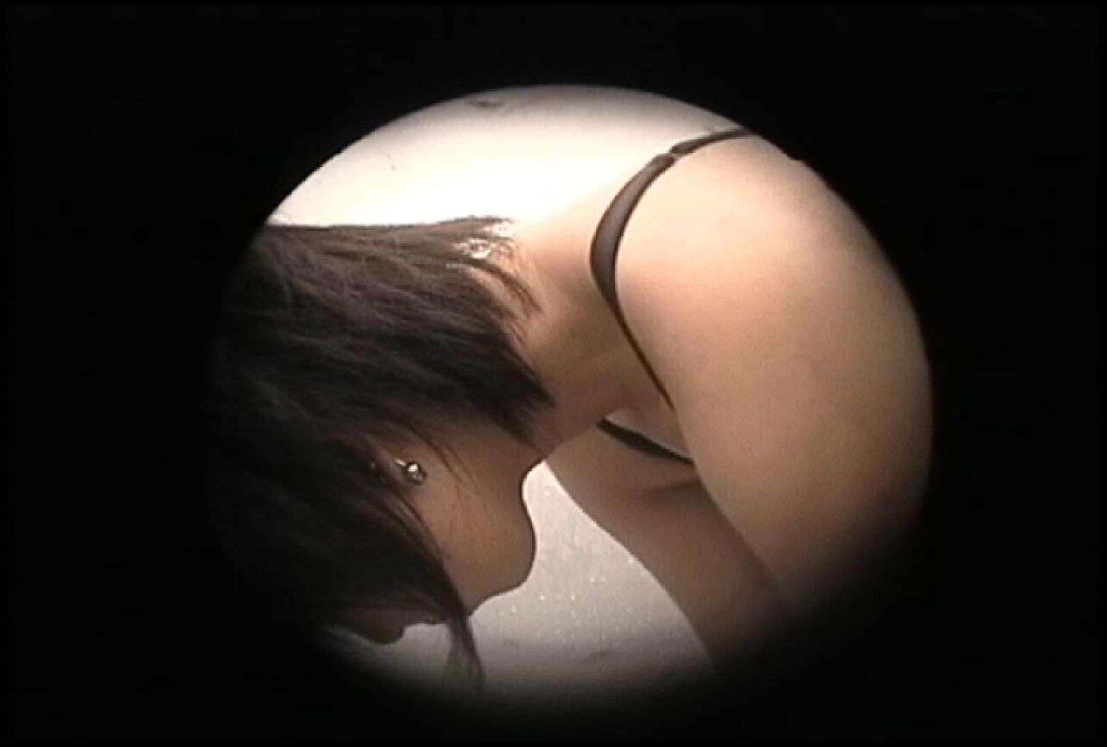 No.131 柔らかいおっぱいをブラに収める仕草 乙女  73PIX 8