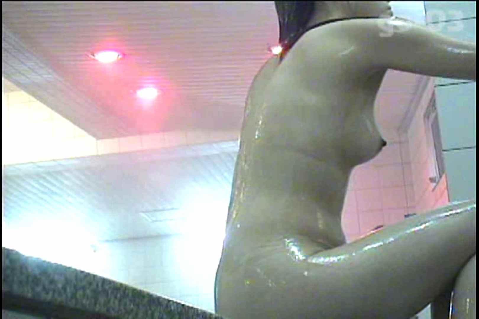 電波カメラ設置浴場からの防HAN映像 Vol.03 高評価  92PIX 34