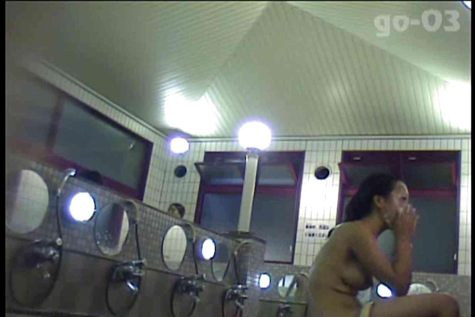 電波カメラ設置浴場からの防HAN映像 Vol.03 高評価  92PIX 90