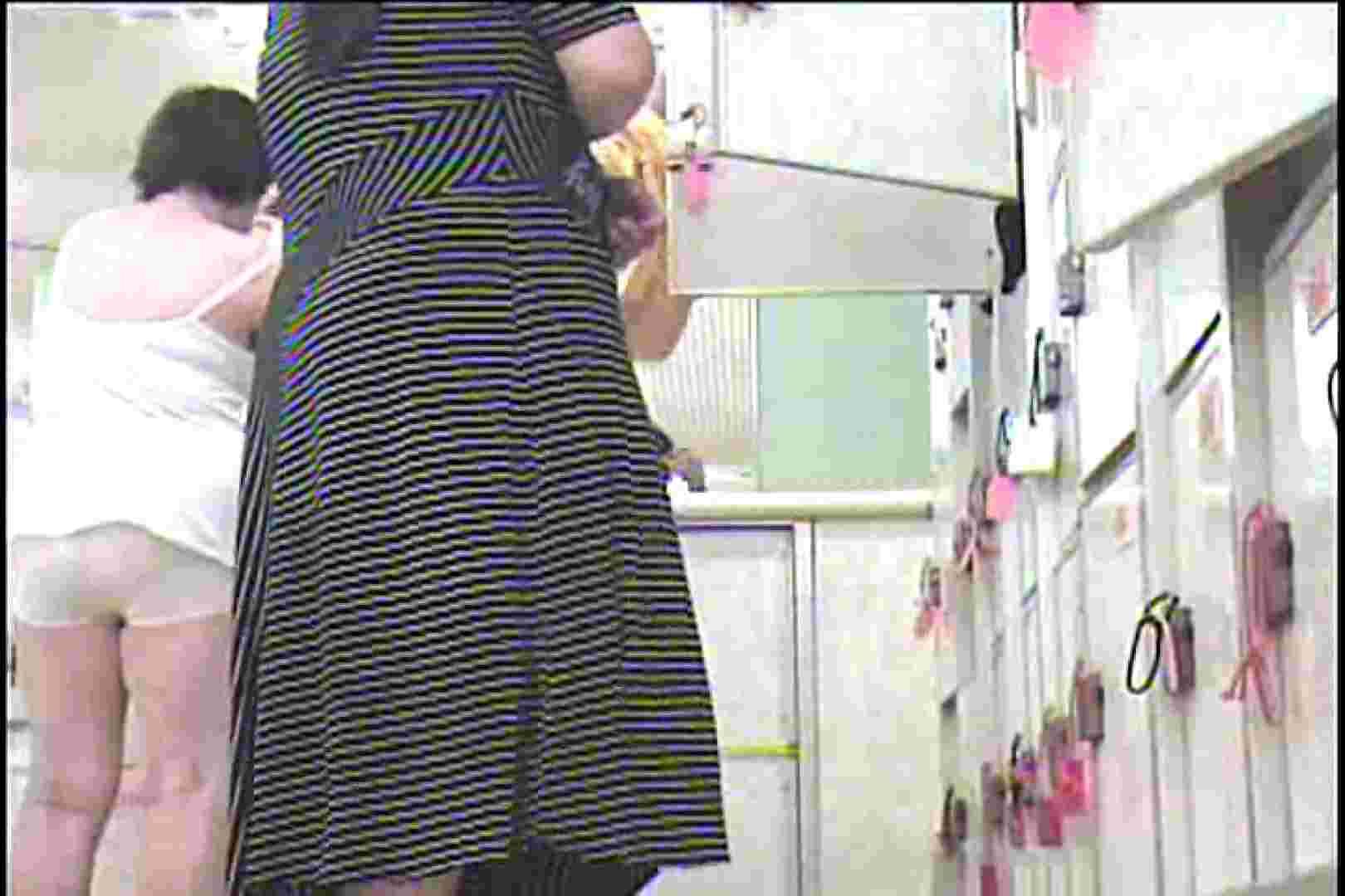電波カメラ設置浴場からの防HAN映像 Vol.04 アラ30  53PIX 13