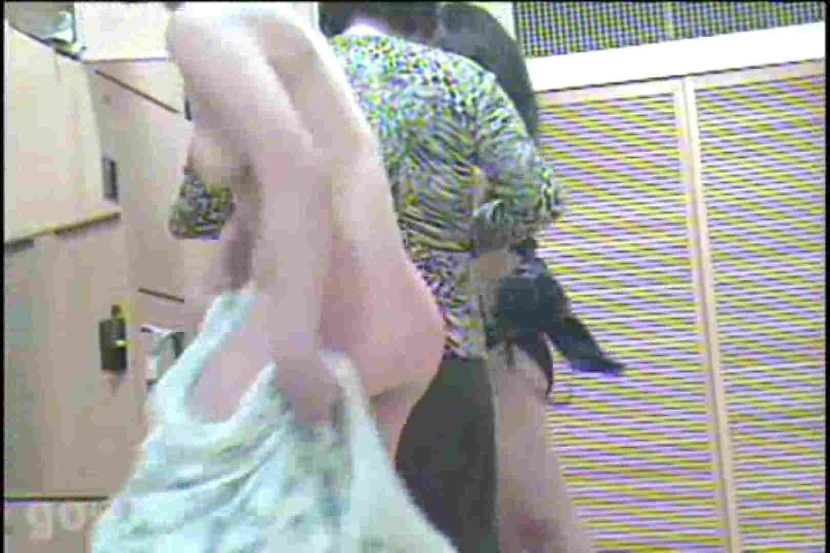 電波カメラ設置浴場からの防HAN映像 Vol.08 盗撮  101PIX 12