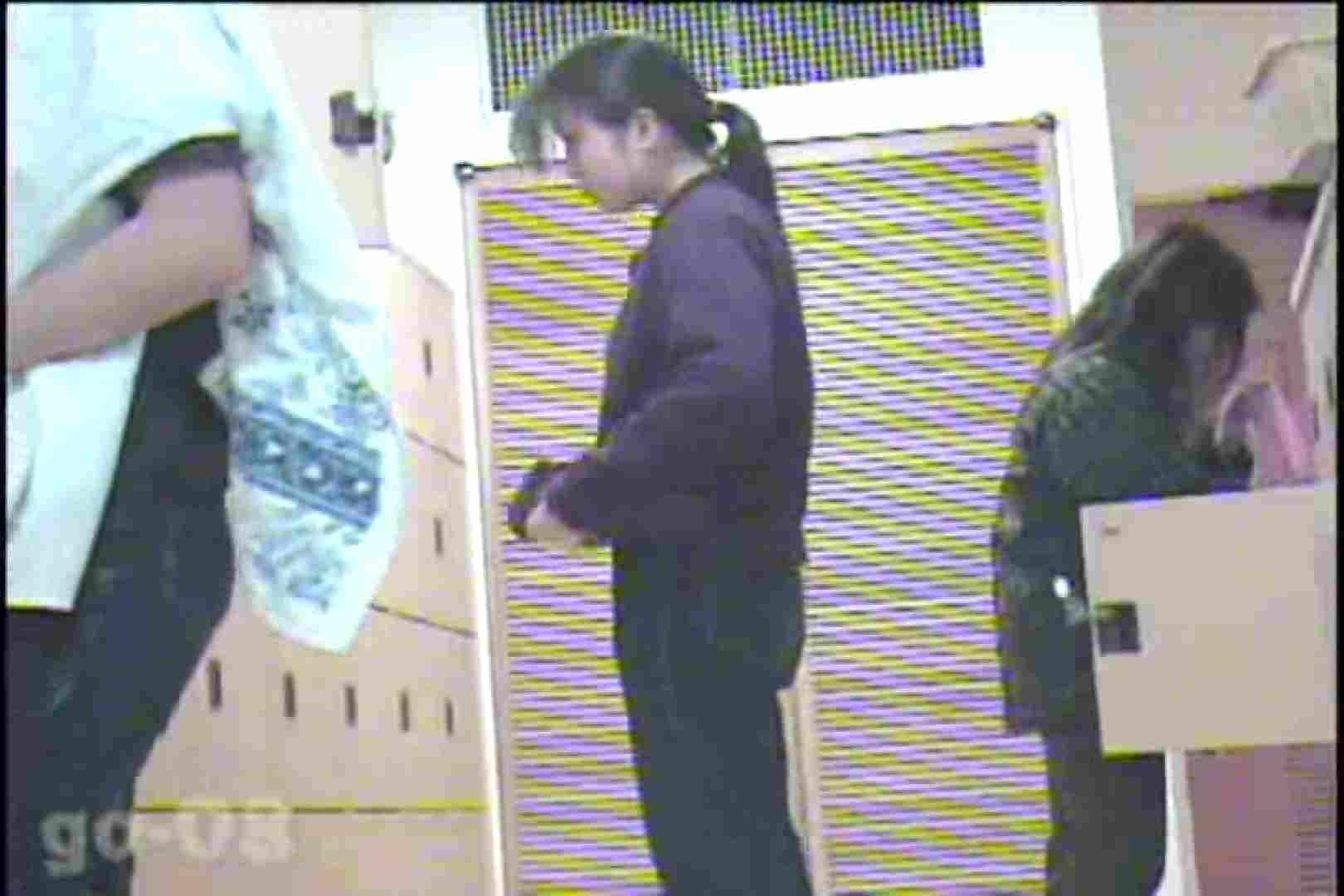電波カメラ設置浴場からの防HAN映像 Vol.08 盗撮  101PIX 17