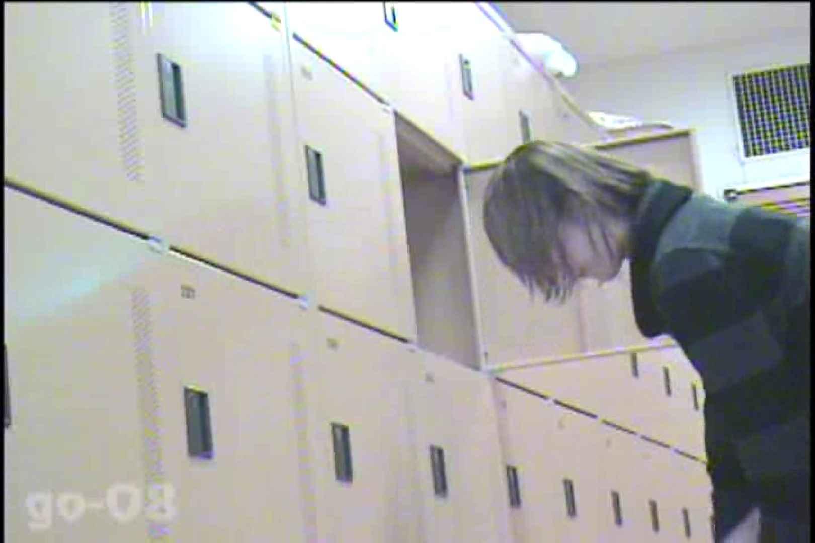電波カメラ設置浴場からの防HAN映像 Vol.08 盗撮  101PIX 77