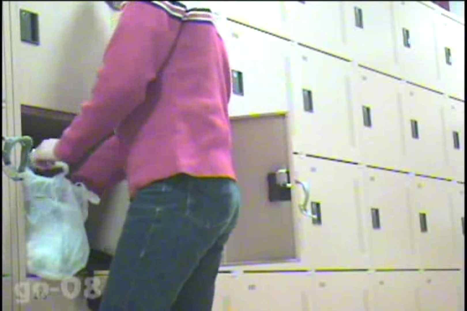 電波カメラ設置浴場からの防HAN映像 Vol.08 盗撮  101PIX 94