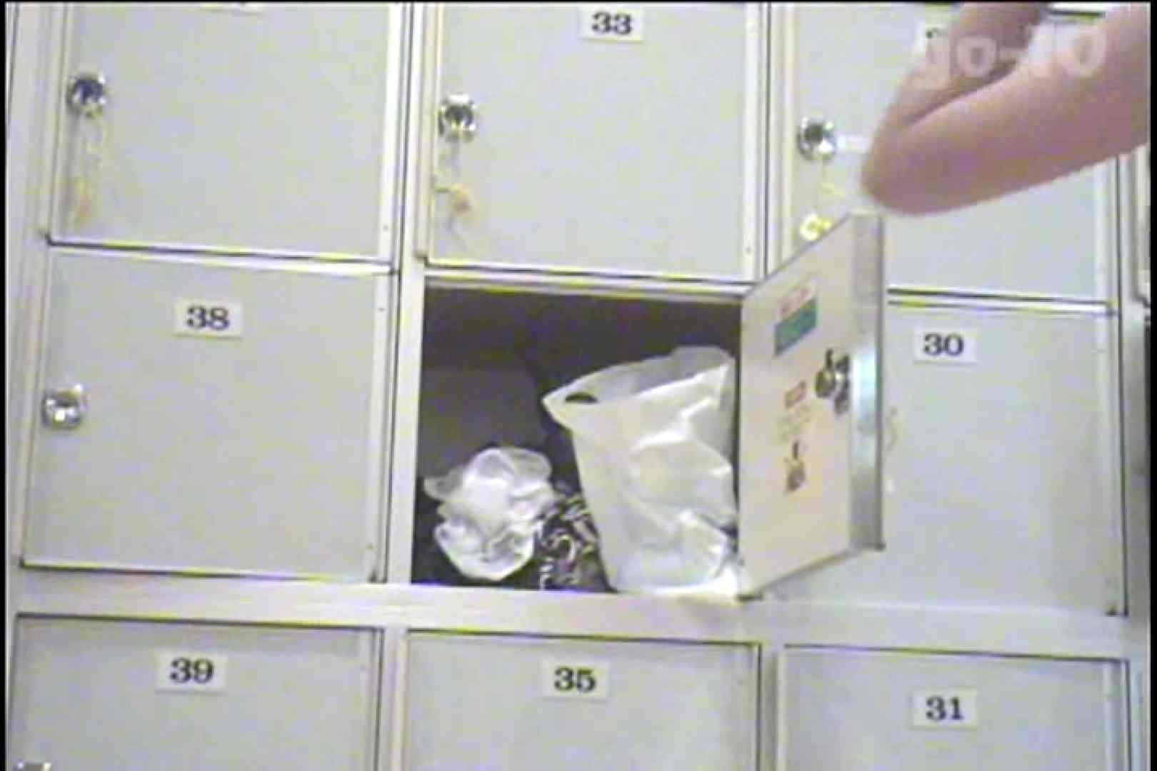 電波カメラ設置浴場からの防HAN映像 Vol.10 ギャル  65PIX 6