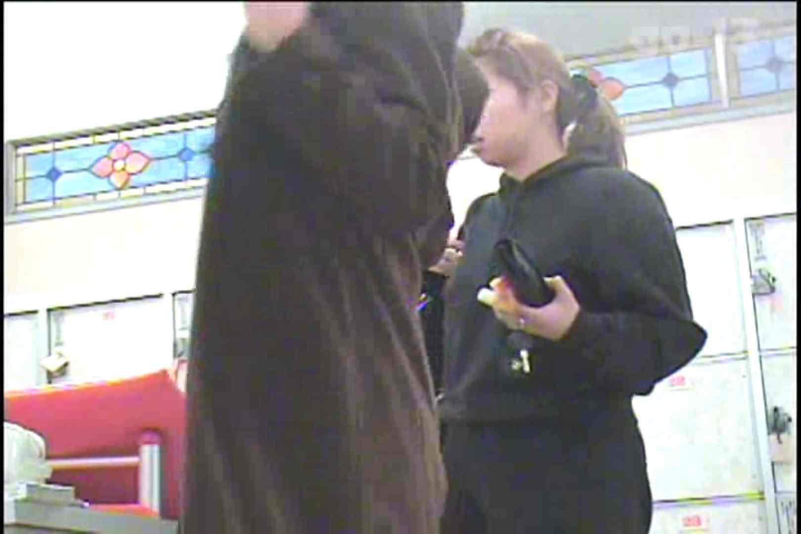 電波カメラ設置浴場からの防HAN映像 Vol.13 チラ  74PIX 7