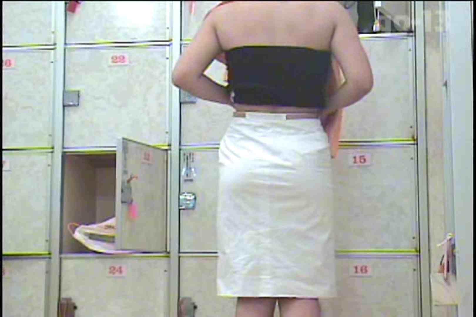 電波カメラ設置浴場からの防HAN映像 Vol.13 チラ  74PIX 18