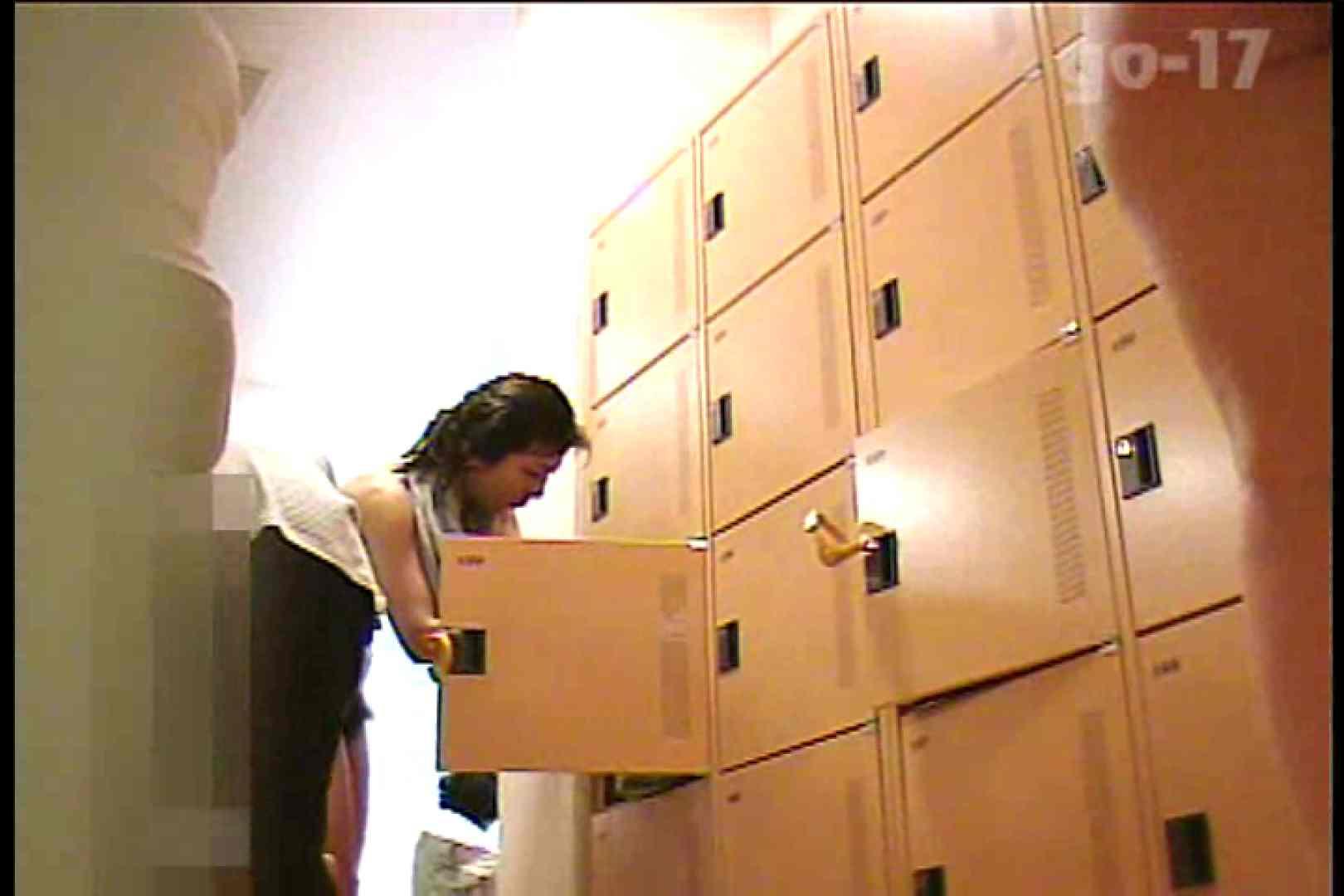 電波カメラ設置浴場からの防HAN映像 Vol.17 女湯  92PIX 29