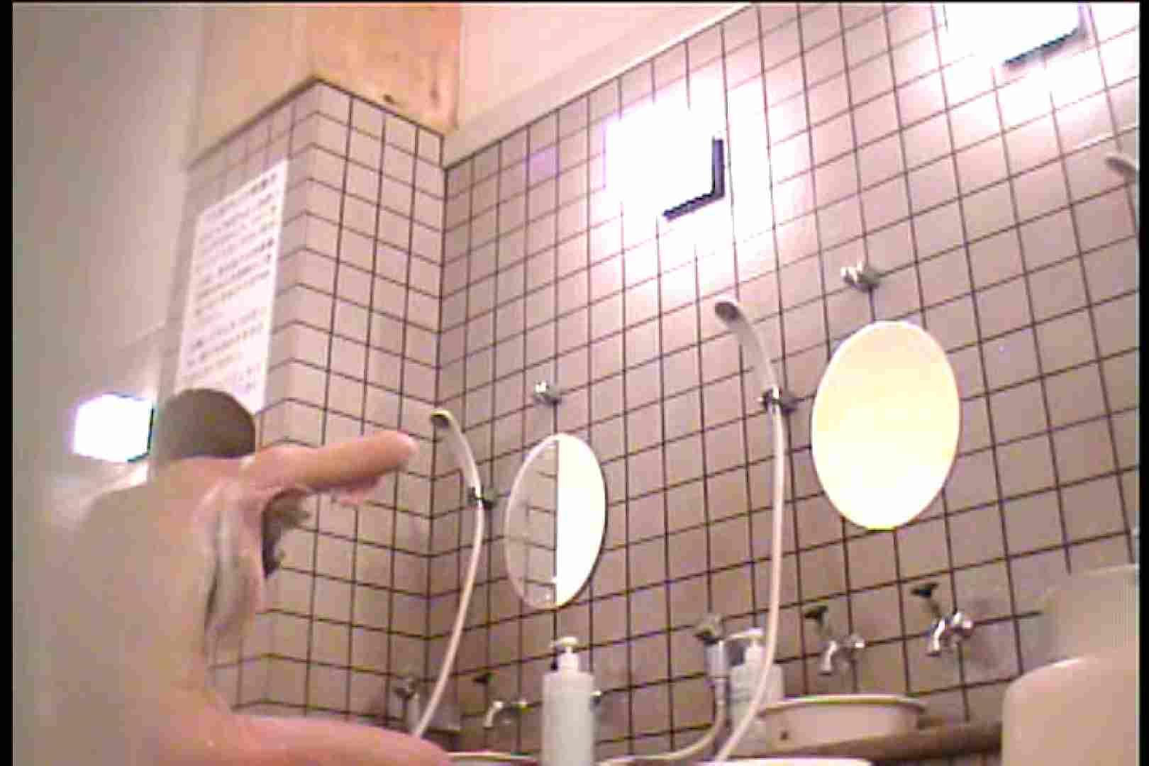 電波カメラ設置浴場からの防HAN映像 Vol.17 女湯  92PIX 33