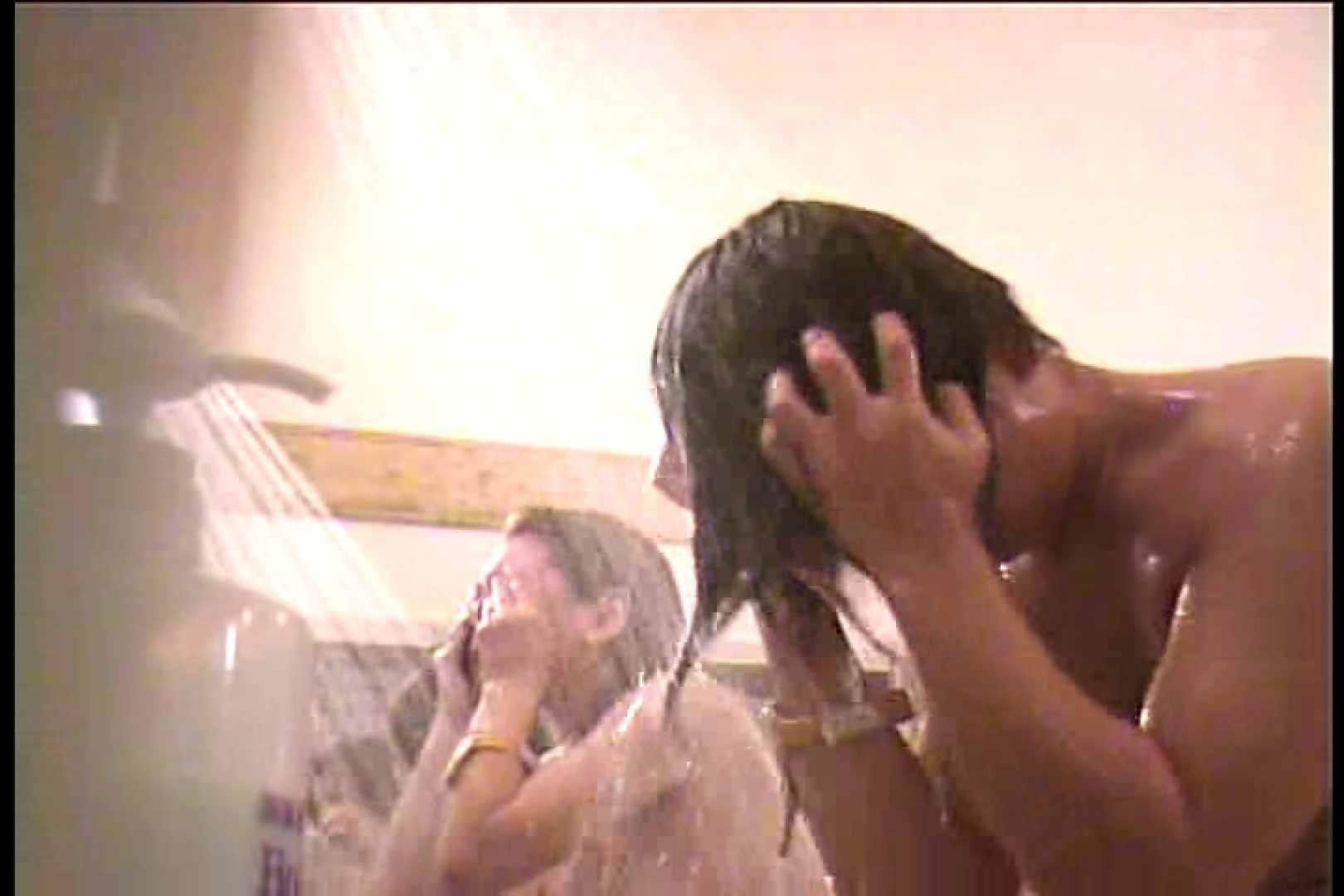 電波カメラ設置浴場からの防HAN映像 Vol.17 女湯  92PIX 48