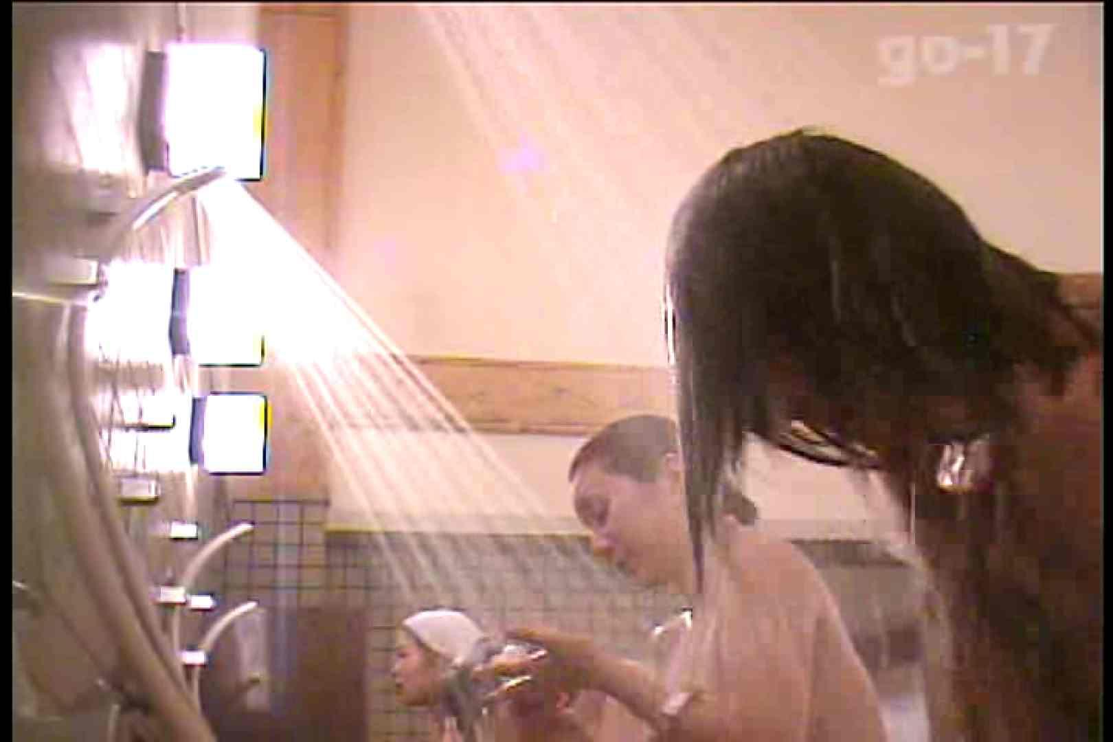 電波カメラ設置浴場からの防HAN映像 Vol.17 女湯  92PIX 54