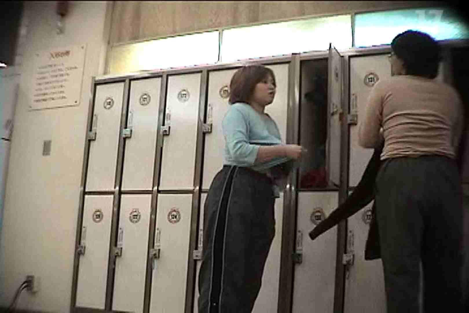 電波カメラ設置浴場からの防HAN映像 Vol.17 女湯  92PIX 92