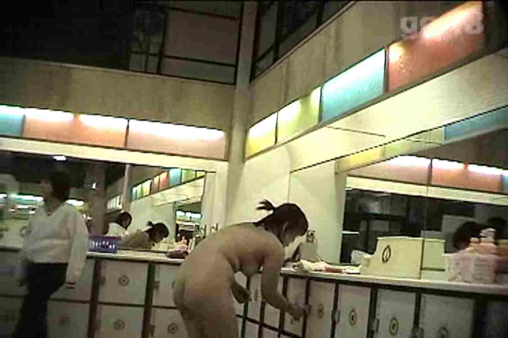 電波カメラ設置浴場からの防HAN映像 Vol.18 アラ30  50PIX 22