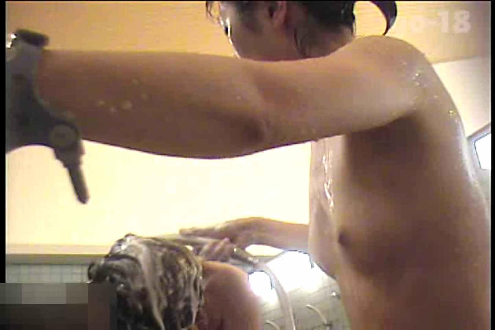 電波カメラ設置浴場からの防HAN映像 Vol.18 アラ30  50PIX 29