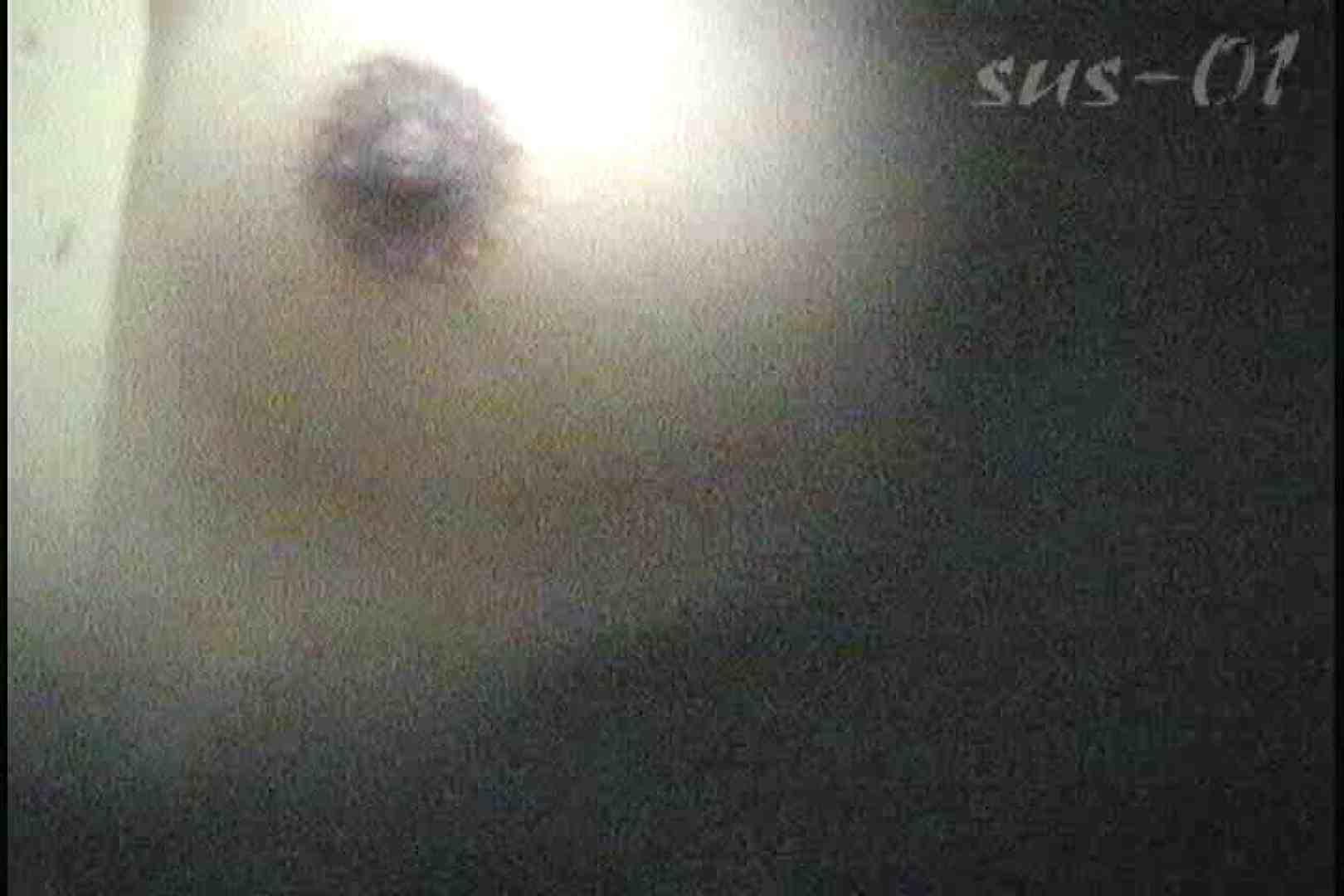 サターンさんのウル技炸裂!!夏乙女★海の家シャワー室絵巻 Vol.01 シャワー  92PIX 59