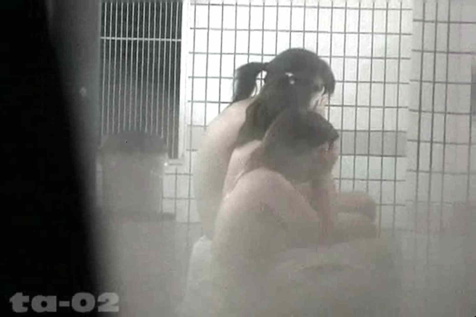 合宿ホテル女風呂盗撮高画質版 Vol.02 盗撮  81PIX 10